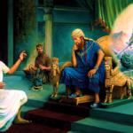ਆਦਤਾਂ ਤੋਂ ਨਸਲ ਦਾ ਪਤਾ ਲਗਦਾ ਏ…