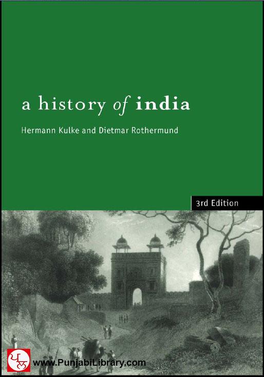 Interrogating history essays hermann kulke